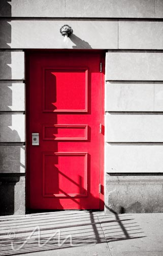 Website - Doors
