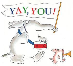 yay-you